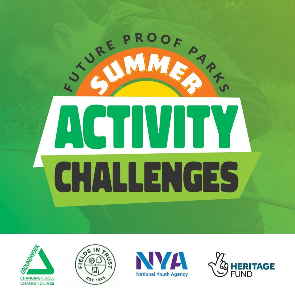 Groundwork Future Proof Parks Summer Activity Social Cards 2020 26